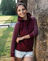 my mate - Ladies´ No Pocket Hoody