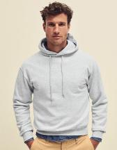 Classic Hooded Basic Sweat
