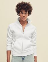 Ladies Premium Sweat Jacket