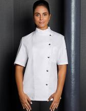 Greta chef's jacket