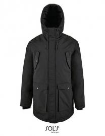 Men`s Warm And Waterproof Jacket Ross