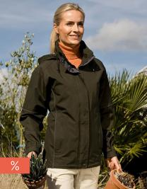 Ladies` Urban Lightweight Jacket