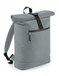 Renew™ Recycled Roll-Top Backpack
