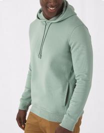 Organic Hooded Sweat