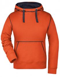 Ladies` Lifestyle Hoody