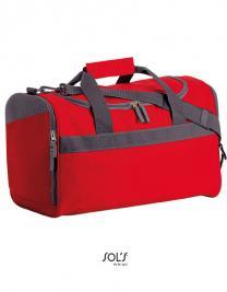 Polyester Sports Bag Liga
