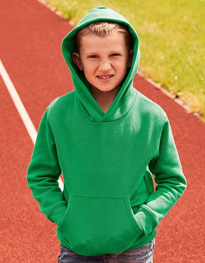 Kids Premium Hooded Sweat