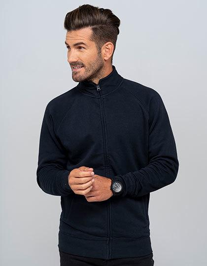 Full Zip Sweatshirt